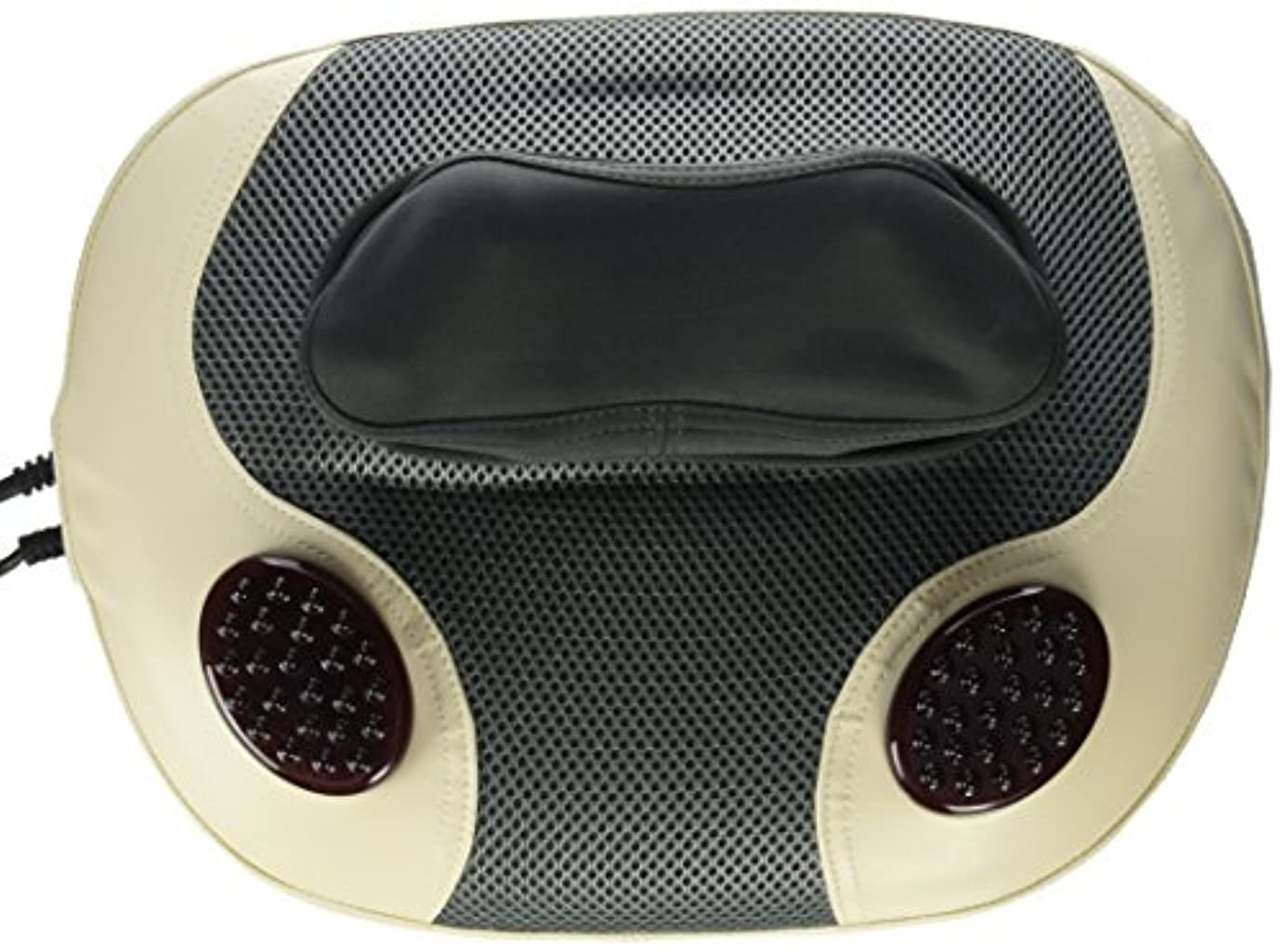 窒素春ロゴSKG Versatile Shiatsu Neck Massager with Heat by SKG