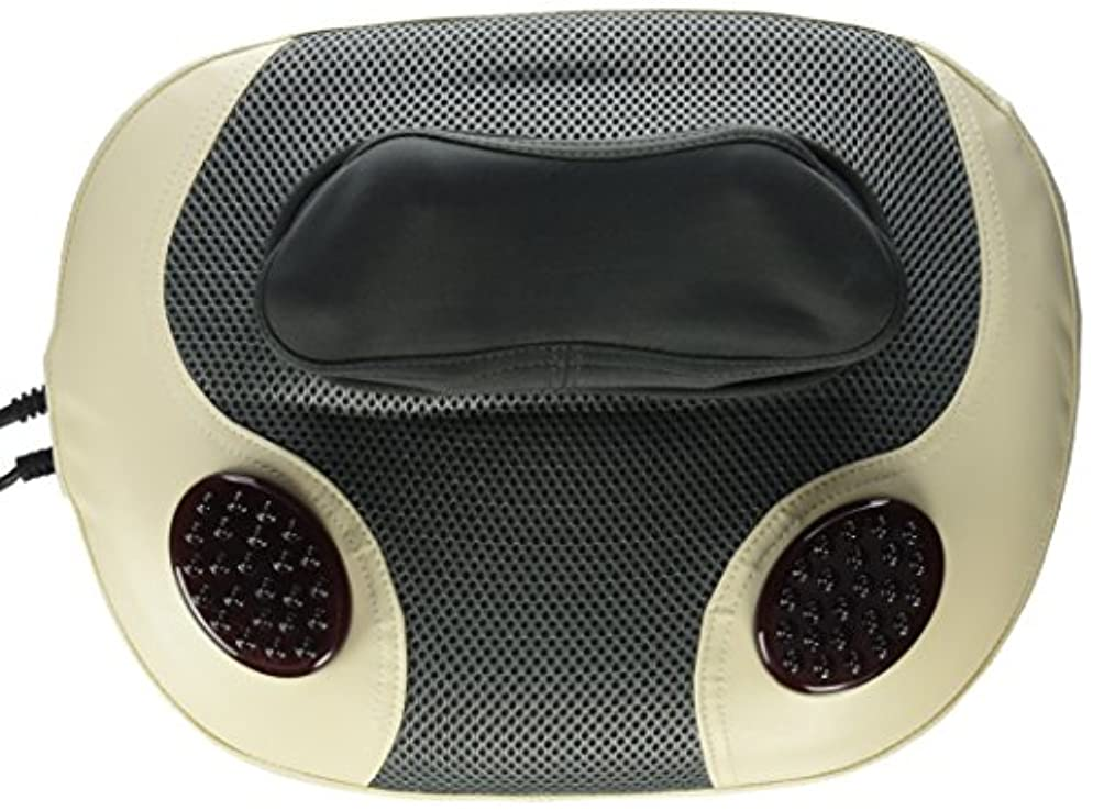 儀式非アクティブ通信するSKG Versatile Shiatsu Neck Massager with Heat by SKG