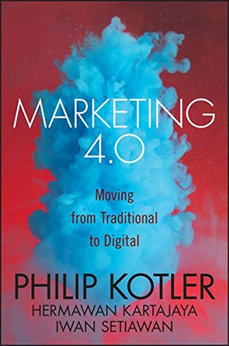 Marketing 4.0: Moving from Traditional to Digitalの詳細を見る