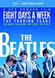 Eight Days a Week - The Touring Years [Blu-ray] [Import]