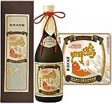 鳴門鯛 純米大吟醸 720ml【蔵元直送】本家松浦酒造