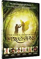 Magical Legend of the Leprechauns [DVD] [Import]