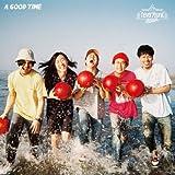 A GOOD TIME (アナログLP盤) [Analog]