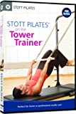 Stott Pilates: On the Tower Trainer [DVD] [Import]
