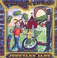 Swampbilly Snake Oil Freakshow by Junkyard Jane (2004-10-27)