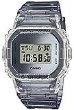 [カシオ] 腕時計 ジーショック Clear skeleton DW-5600SK-1JF メンズ