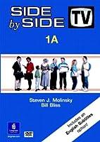 Side by Side Side by Side TV (DVD Program) Side by Side TV 1A DVD