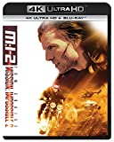M:I-2 (4K ULTRA HD + Blu-rayセット) [4K ULTRA HD + Blu-ray]