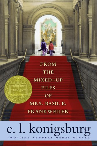 From the Mixed-Up Files of Mrs. Basil E. Frankweilerの詳細を見る
