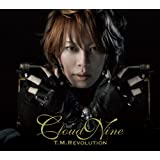 CLOUD NINE(初回生産限定盤A)(DVD付)