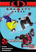 Gravity Games: Winter One [DVD] [Import]