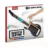 Nintendo Switch 用 ダンボール ギター 折り紙 DIY guitar ニンテンド スイッチ 子供むけ 玩具