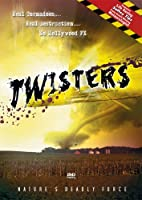 Twisters: Nature's Deadly Force [DVD]