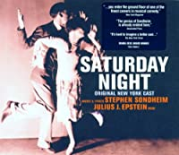 Saturday Night (2000 Off-Broadway Revival Cast)