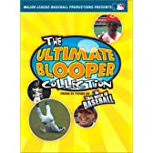 Mlb: Ultimate Blooper Collection [DVD] [Import]