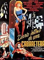 Diario Intimo De Una Cabaretera