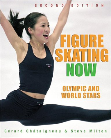 Figure Skating Now: Olympic and World Starsの詳細を見る