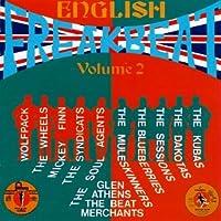 English Freakbeat Vol.2