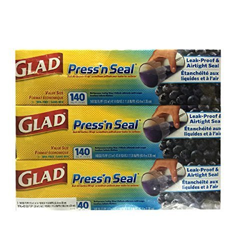 GLAD PRESS'N SEAL グラッド プレス&シール...