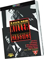 5 Film Noir: Killer Classics [Import USA Zone 1]