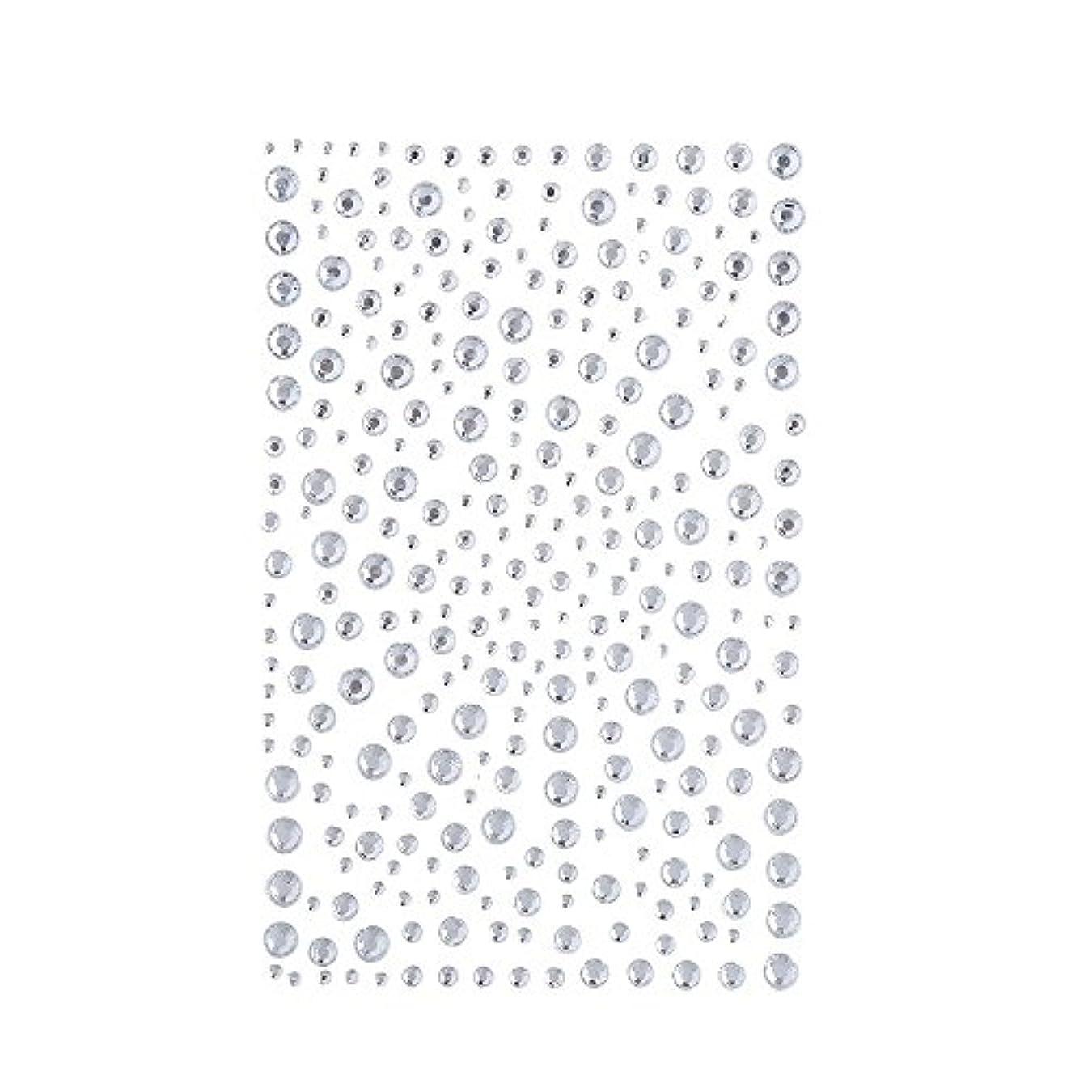 オリエントハードブレイズラインストーン 人工ダイヤモンド スワロフスキー ホットフィックス 325粒 (白)
