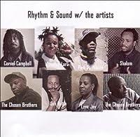 Artists by RHYTHM & SOUND (2010-03-02)