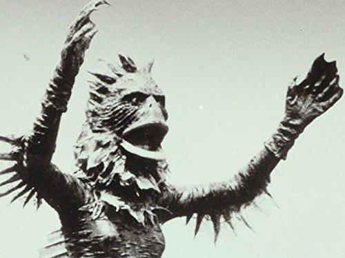 海底原人ラゴン