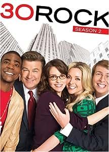 30 Rock: Season 2 [DVD] [Import]