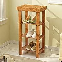 lvzaixi パイン材の木製ラック棚 (サイズ さいず : 40*28*80cm)