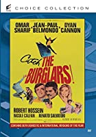 BURGLARS (1971)