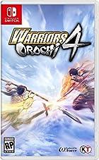 Warriors Orochi 4 (輸入版:北米) - Switch