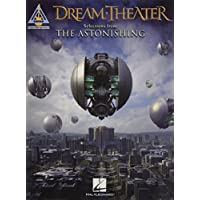 Dream Theater Selections from the Astonishing (Guitar Recorded Versions)