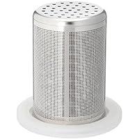【交換カートリッジ】タンブラー型浄水器 シリカピュア用交換カートリッジ 1個入り 携帯型浄水器 水道水で作るシリカ水 (ワイズグローバルビジョン)