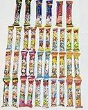 うまい棒&プレミアムうまい棒 18種類計36本セット