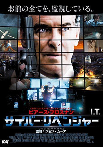 サイバー・リベンジャー [DVD]