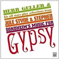Herb Geller & His All Atars play selections from Jule Styne & Stephen Sondheims Music for Gypsy by Thad Jones (tp), Hank Jones, Billy Taylor (p), Scott LaFaro (b), Elvin Jones (d), Barbara Long (vcl) Herb Geller (as) (2010-08-17)