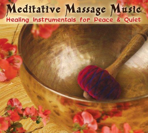 Healing Instrumentals for Peace & Quiet