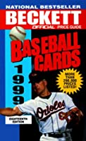 Official Price Guide to Baseball Cards 1999, 18th Edition
