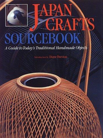 日本の伝統工芸品―Japan crafts sourcebook