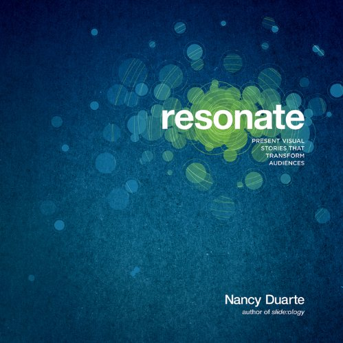 Resonate: Present Visual Stories that Transform Audiencesの詳細を見る