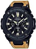 [カシオ]CASIO 腕時計 G-SHOCK G-STEEL 世界6局対応電波ソーラー GST-W120L-1BJF メンズ
