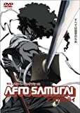 AFRO SAMURAIのアニメ画像
