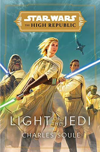 Star Wars: Light of the Jedi (The High Republic) (English Edition)