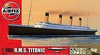 Airfix R.M.S. Titanic Gift Set (1:700 Scale) [並行輸入品]