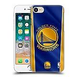 オフィシャルNBA バナー ゴールデンステート・ウォリアーズ ハードバックケース Apple iPhone 7 / iPhone 8