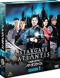 スターゲイト:アトランティス シーズン1 <SEASONSコンパクト・ボックス>[DVD]