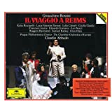 Rossini : Il viaggio a Reims / Abbado, The Chamber Orchestra of Europe
