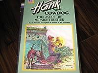 The Case of the Midnight Rustler (Hank the Cowdog)