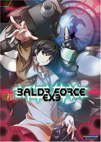 Baldr Force Exe [Import anglais]
