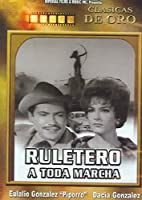 Ruletero a Toda Marcha [DVD] [Import]